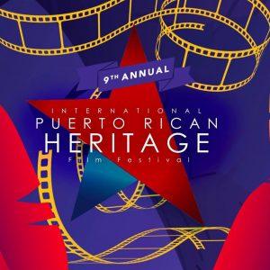 Festival de Cine Internacional de Herencia Puertorriqueña