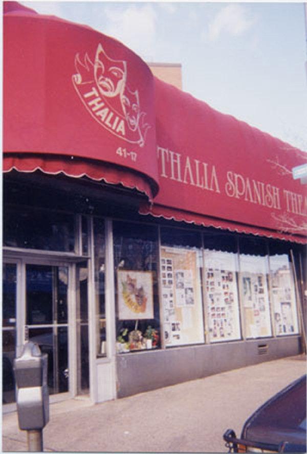 Thalia Spanish Theatre