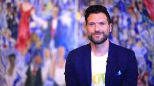 Mauricio Martinez. Foto de Osvaldo Vásquez