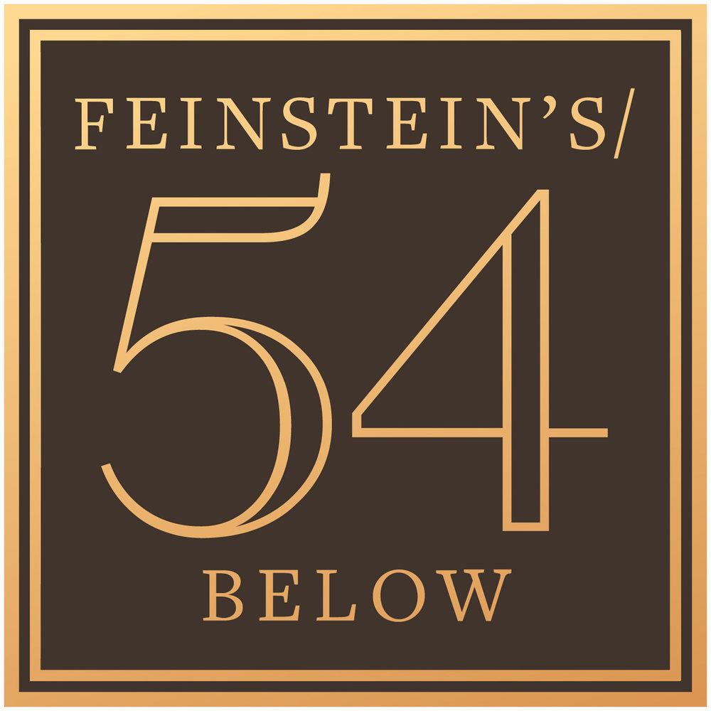 54 Below