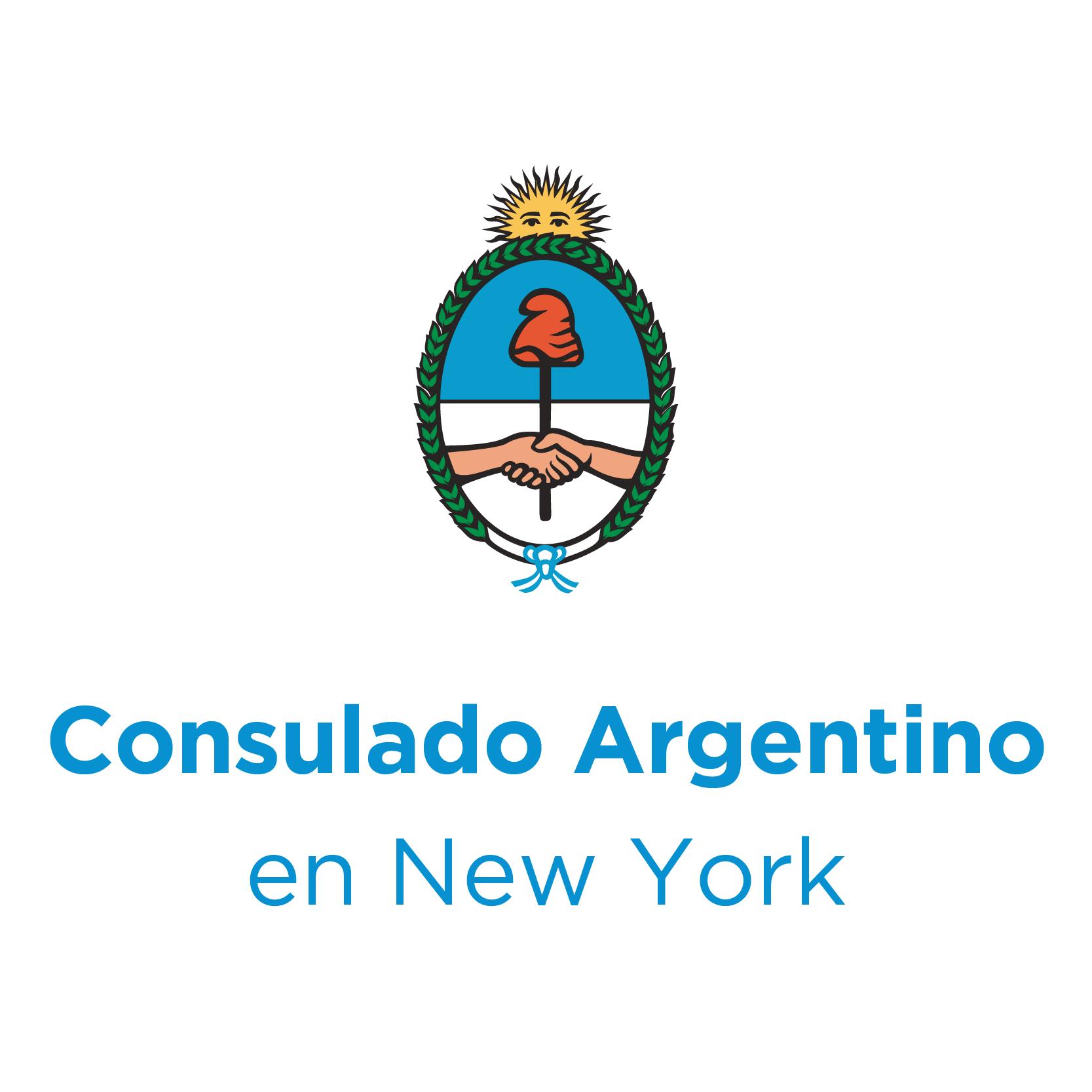Consulado Argentino en NY