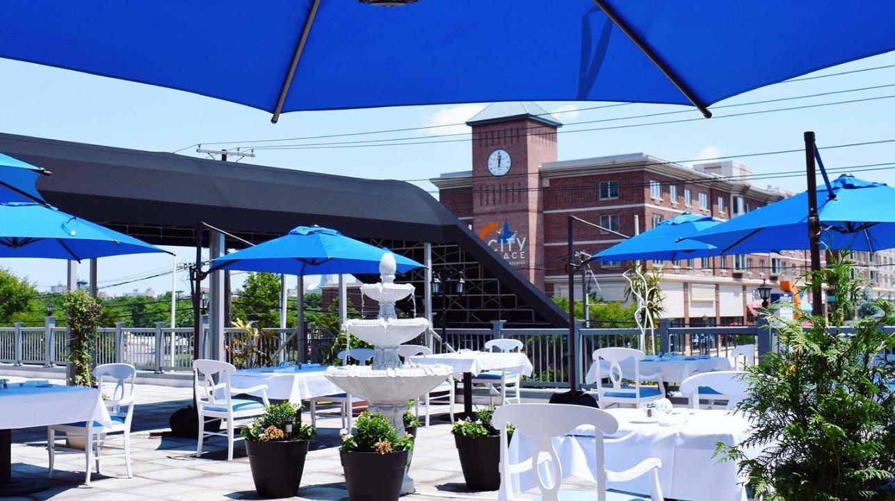 Restaurante Bianco Blu