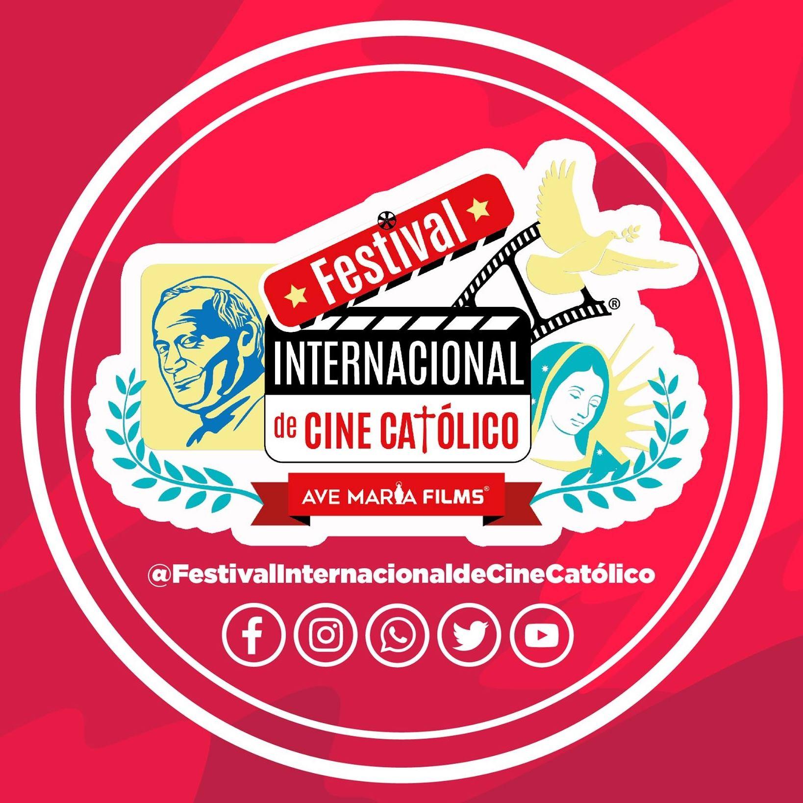 Festival Internacional de Cine Católico