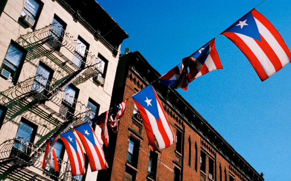 Taller Boricua en El Barrio