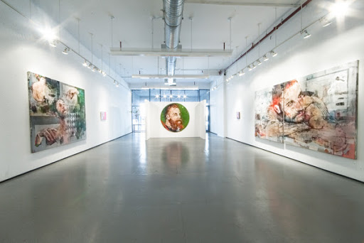 One Art Space