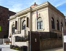Centro Cultural William V Musto