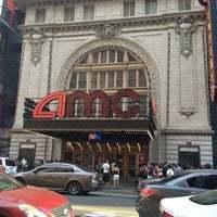 AMC Empire 25 - Auditorio 13