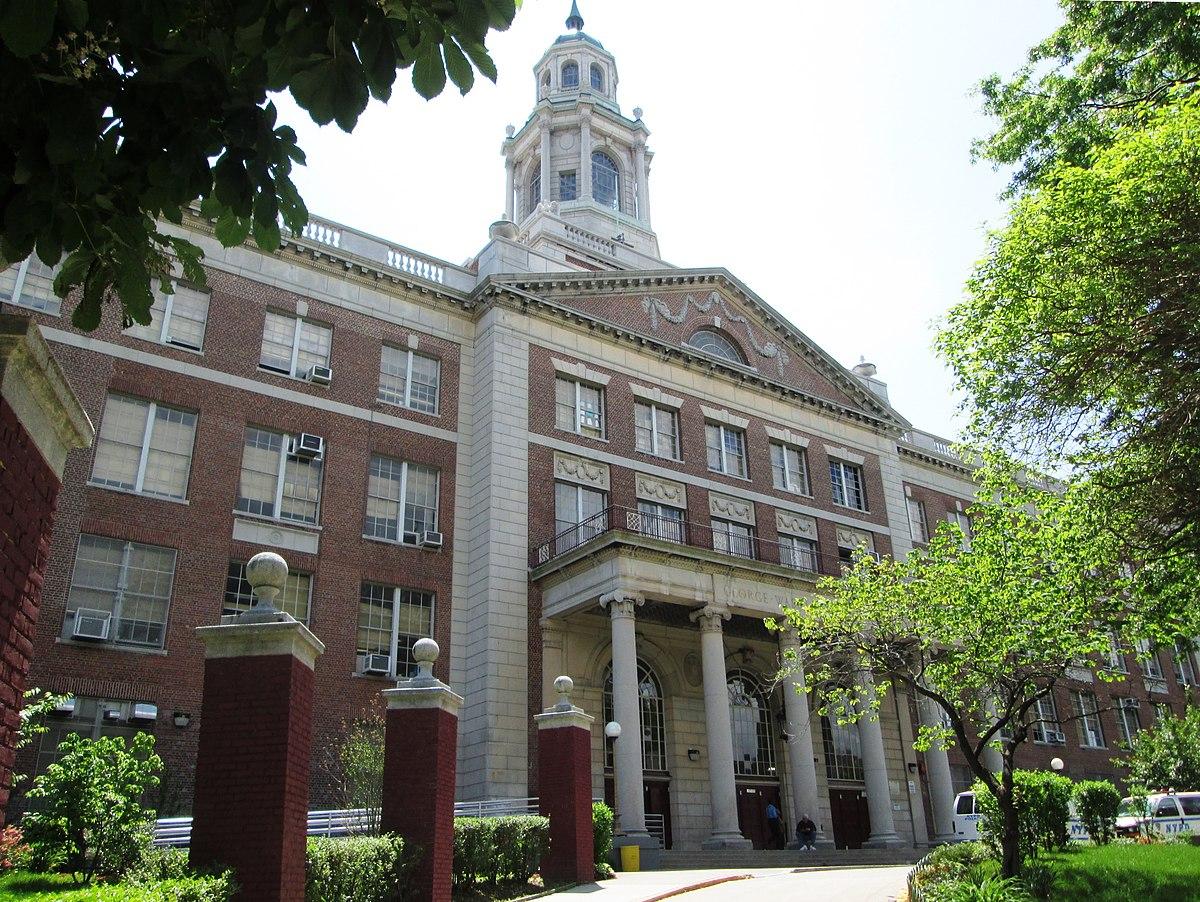 Campus Educacional George Washington