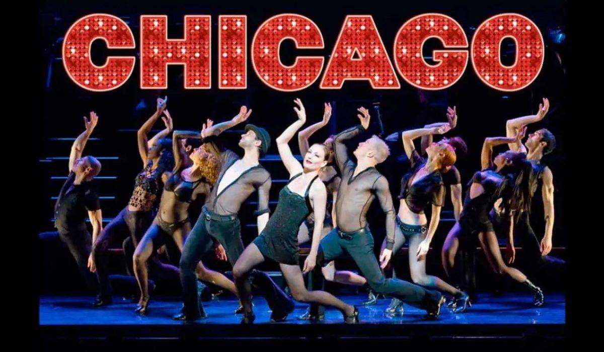 Broadway Chicago