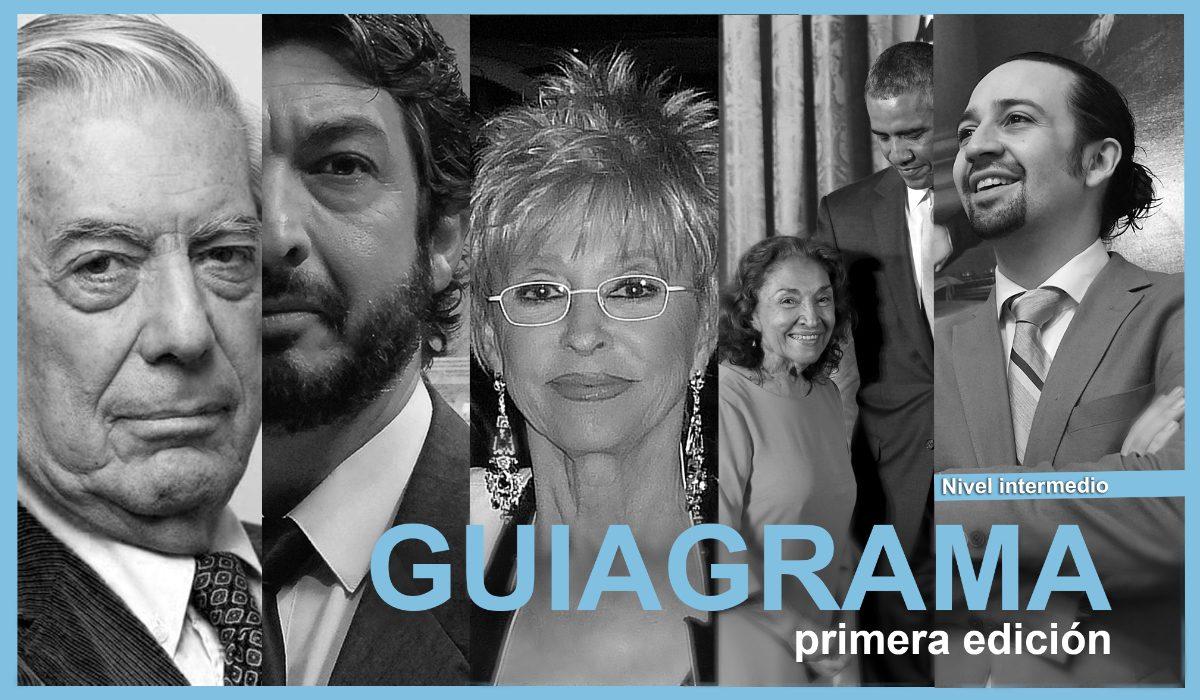 GuiaGrama 1