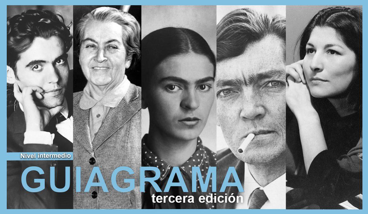 GuiaGrama 3