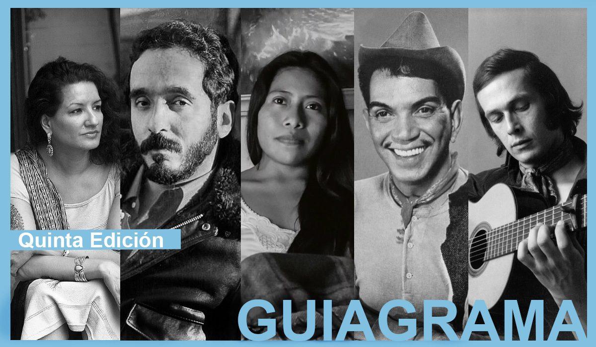 GuiaGrama 5