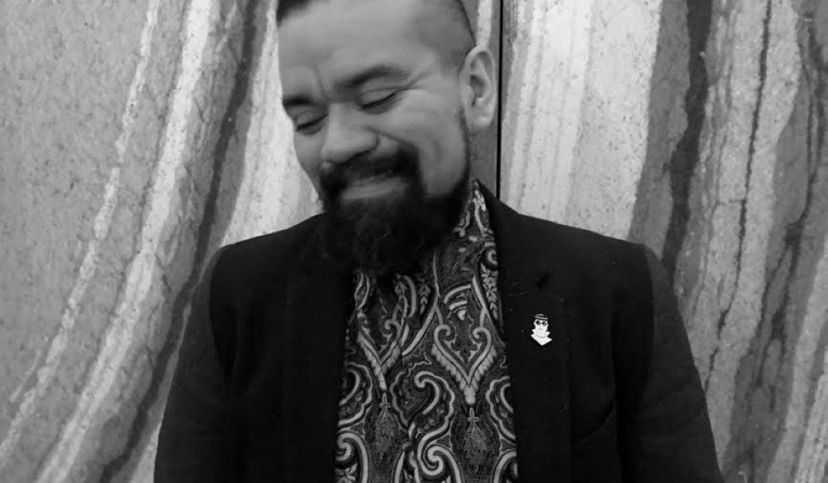 Jose Solís. Fotografía por Joseph Hernandez