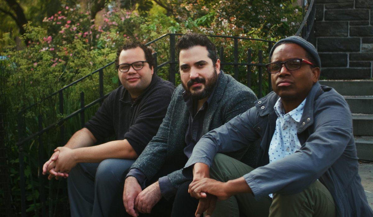 Hery Paz, Juanma Trujillo y Francisco Mela: MPT Trío.