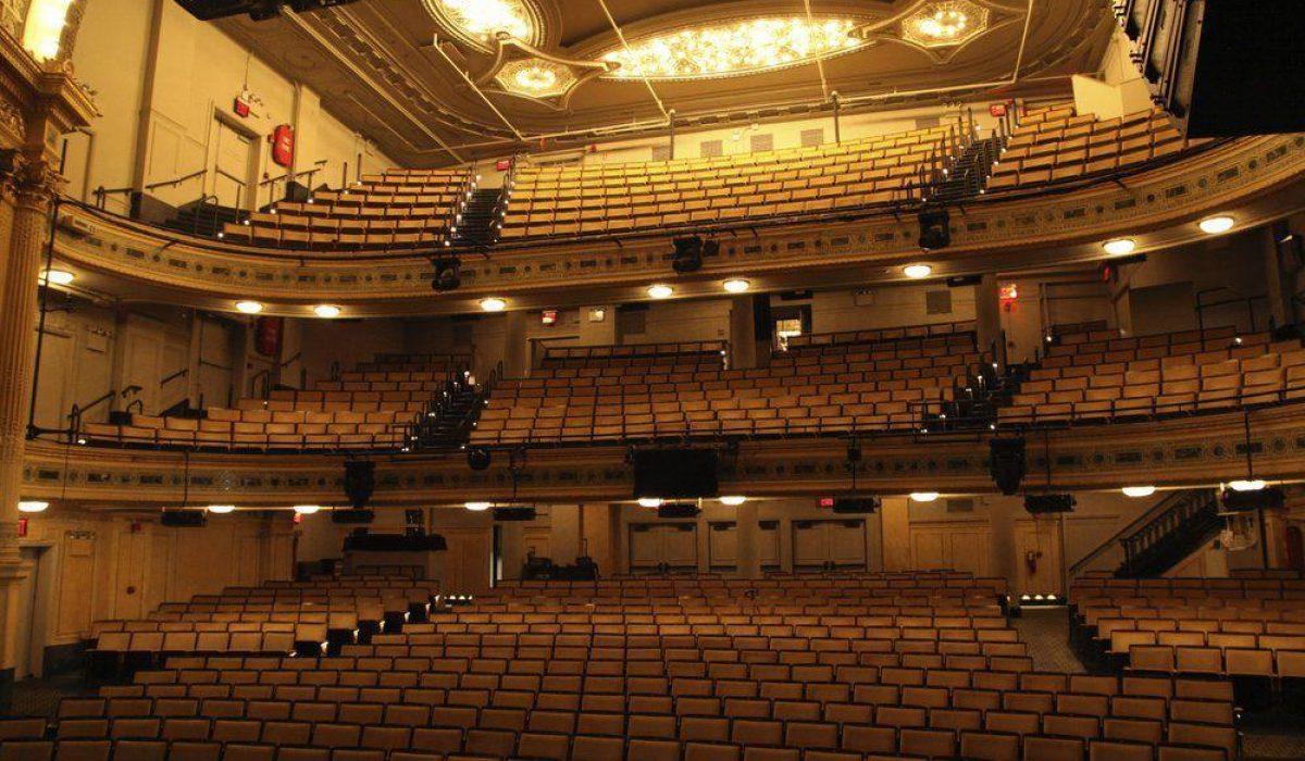 teatro mas viejo de broadway